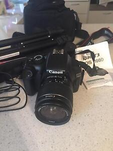Canon Eos 1100D Gisborne South Macedon Ranges Preview