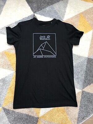Jack Wolfskin T-Shirts x 4