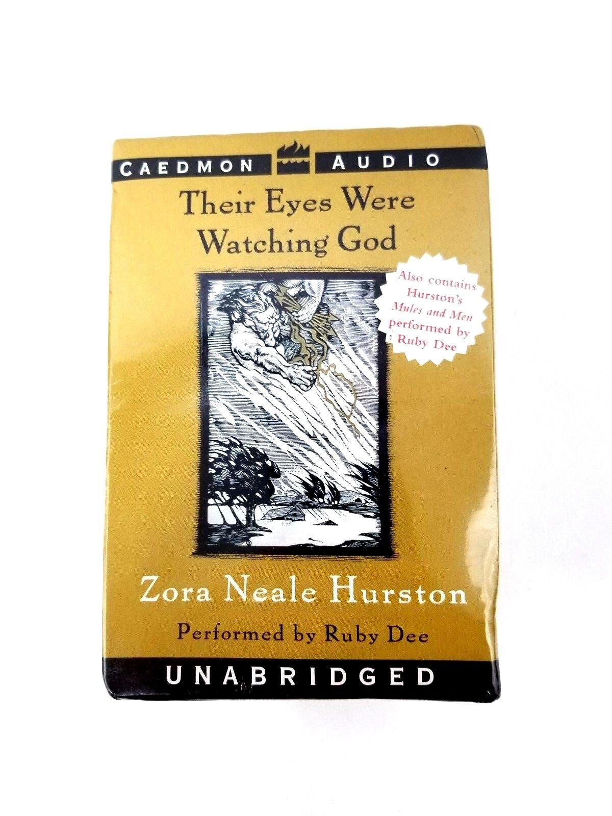 the symbols and hidden meanings of their eyes were watching god by zora neale hurston Zora neale hurston's their eyes were watching god narrates a black woman's flight for liberation from patriarchal control, in search of her own physical and inner space in a society of men who impose their.