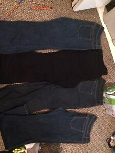 Old navy woman jeans