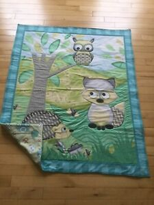 Baby Quilts for sale made by me. $50.00 each
