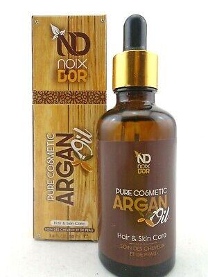 Kosmetik Pflege Arganöl Gesicht,Haut & Haar 100% Pur Natural aus Marokko 30ml