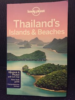 Lonely Planet Islands & Beaches Guidebook