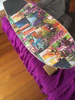 Top Brand Globe Skate Long Board  Beaumaris Bayside Area Preview