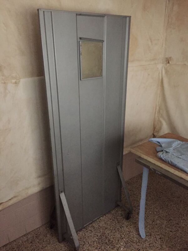 Professional X-Ray Radiation Protection Lead Shield door