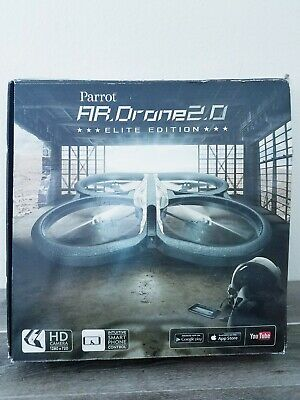 Ape AR Drone 2.0 Elite Edition Quadcopter In Box