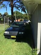 1991 Toyota Cressida Sedan Killarney Vale Wyong Area Preview