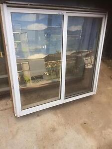 White aluminium window Casula Liverpool Area Preview