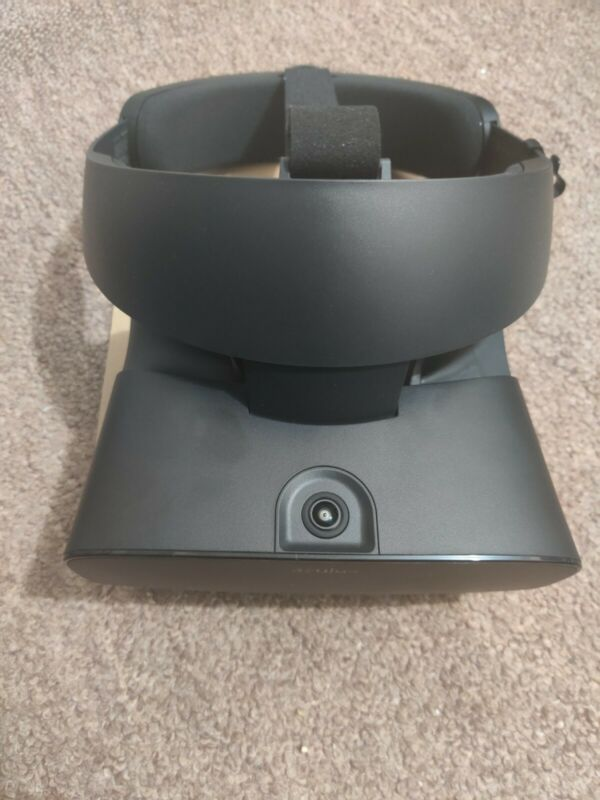Oculus Rift S Headset Only Ship Today