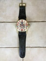 Vintage Howdy Doody Wall Watch Wristwatch Wall Decor 50's TV Character