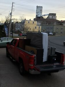 Apartment Moves starting at $45! Truck for pickup and delivery