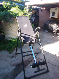 Inversion table Mirrabooka Stirling Area Preview