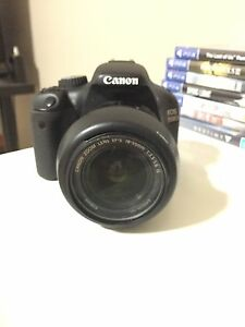 Cannon 550d 350$ BARGAIN Loganholme Logan Area Preview