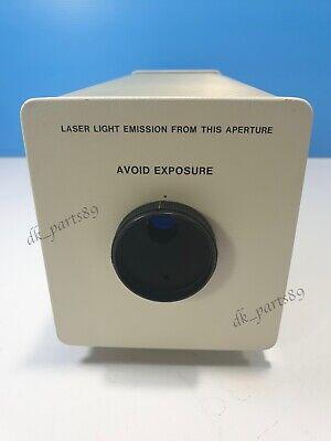 Agilent 5517b Laser Head Opt. Hene Laser