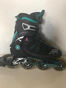 Alexis K2 Woman's Rollerblades Tullamarine Hume Area Preview