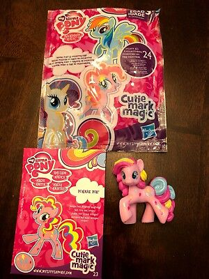 My Little Pony Pinkie Pie #23 Cutie Mark Blind Bag Stocking Stuffer 2014 NEW