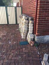 Limestone blocks Cloverdale Belmont Area Preview
