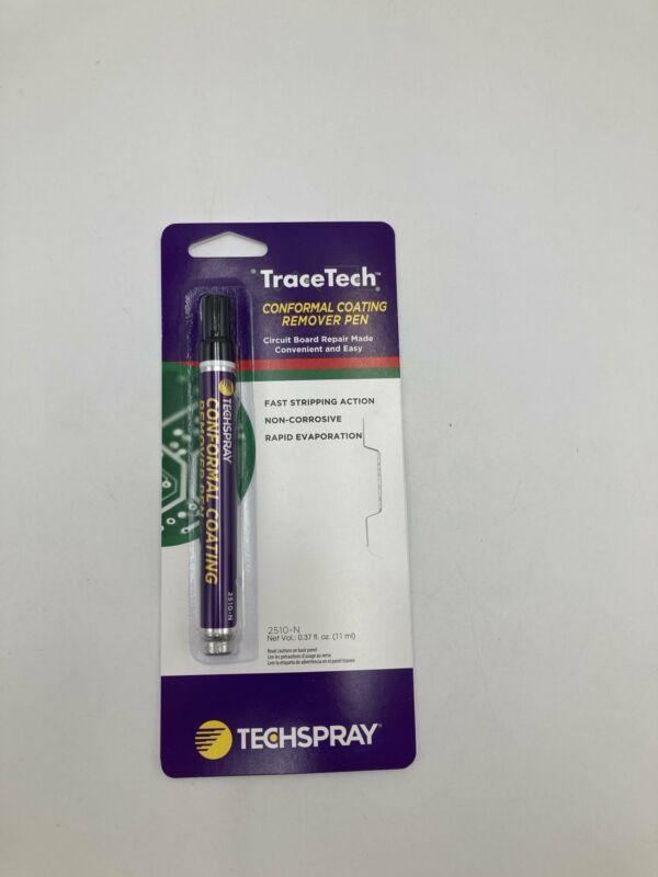 TraceTech Conformal Coating Removal Pen