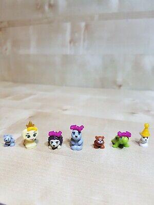Lego Animal Friends Bundle X7