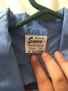 Robina High school uniform Pacific Pines Gold Coast City Preview