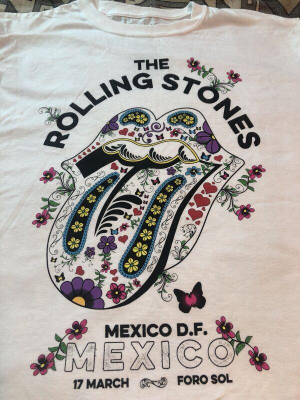 Rolling Stones T Shirt XL