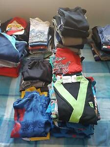 Boys size 6&7 bundle clothing Coomera Gold Coast North Preview