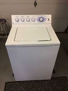 GE Super Capacity - 16 Cycle Washer