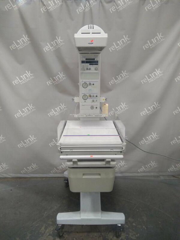 Draeger Medical Resuscitaire Radiant Infant Warmer