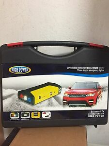 Multi function jump starter Cronulla Sutherland Area Preview