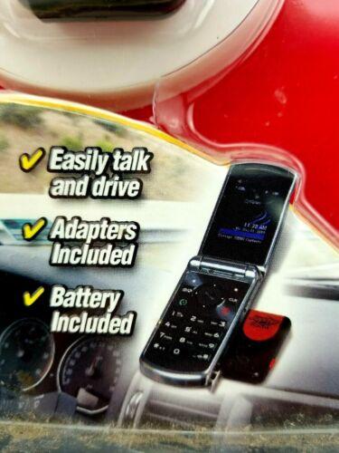 Jupiter Jack Turn Your Car Radio Into A Speakerphone! - NEW