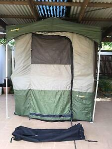 OZtrail Mega Ensuite two room tent Caboolture Caboolture Area Preview