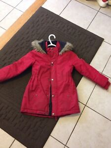 red jacket for kids!
