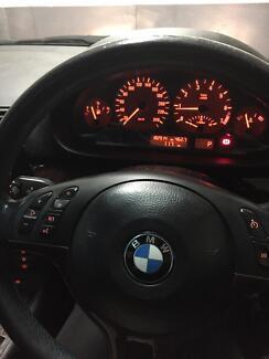 2004 BMW 3 Sedan