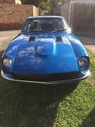 1971 Datsun 240Z Coupe Carnegie Glen Eira Area Preview
