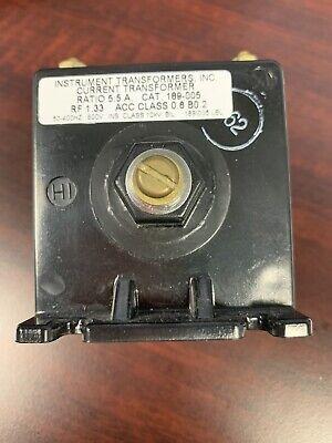 Current Transformer 180-005