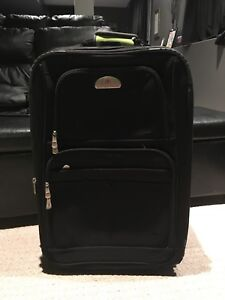 Air Canada Luggage