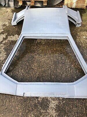 Lamborghini Countach Replica - Prova Mk2 Roof Section Thin Windscreen Pillars