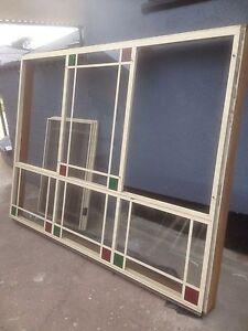 New prime rose aluminium window Casula Liverpool Area Preview