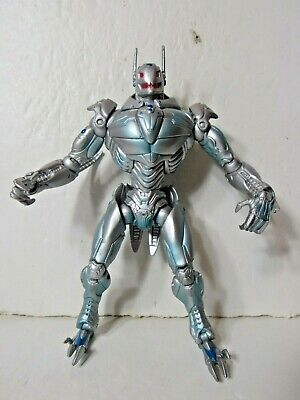 Marvel legends Legendary rider series Ultron 6 inch action figure