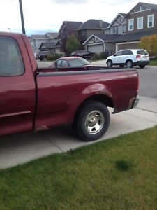 1999 Ford f1/50