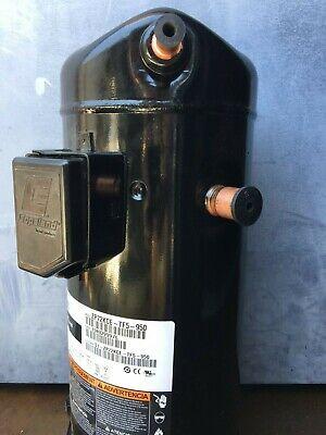 Copeland Zp72kce-tf5-950 6 Ton Achp High-temp Scroll Compressor R-410a