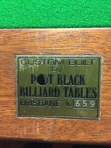 Full size billiard / pool table Brisbane City Brisbane North West Preview