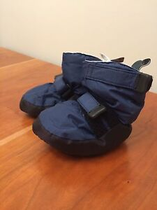 MEC baby/toddler boots
