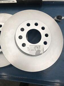 Brakes -Rotors part Number : 1K0 615 301T