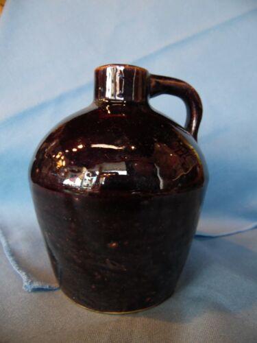 Vintage Roycroft Small Whiskey Jug