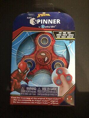 Avengers Spiderman Fidget Spinner