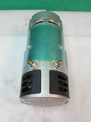 Jlg Fork Lift Pump Motor 70040662 Z108179 New Free Fast Shipping