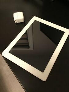 Apple iPad (4th generation) - Wifi Only