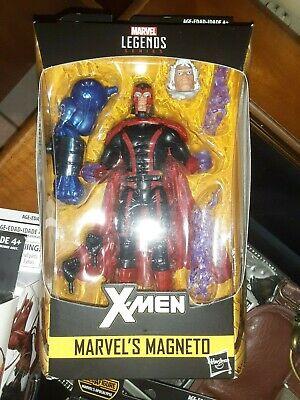 Marvel Legends MAGNETO X-Men Apocalypse BAF