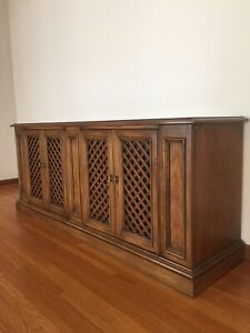 SideBoard, Buffet, Credenza